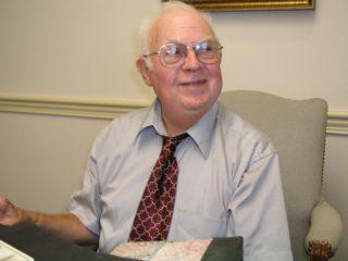 Donald Triplett, autism,