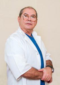 Conf. Univ. Dr. Nicolae Poiana