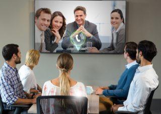 Video conferinta