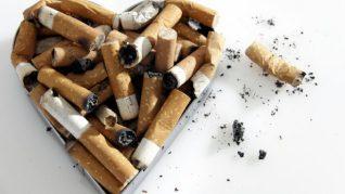 Fumatul, infarctul,