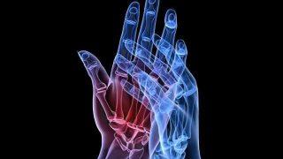 Trosnitul degetelor