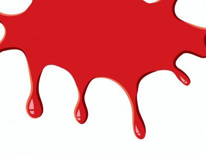 Cat sange ai in corp, hemoragia,