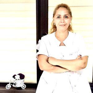 Dr. Elvira Ursatii