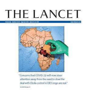 """""""The Lancet"""" promoveaza ideea netransmiterii pe verticala a virusului."""