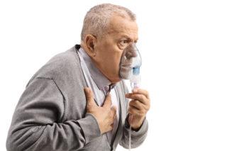 Co-morbiditatile, adica bolile asociate, creaza un risc serios pentru bunicii nostri.