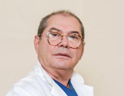 Dr. Nicolae Poiana