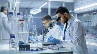 In prezent se duce o lupta o lupta contracronometru pentru descoperirea unui anticorp specific.