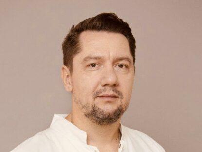 Dr. Mihai Albu