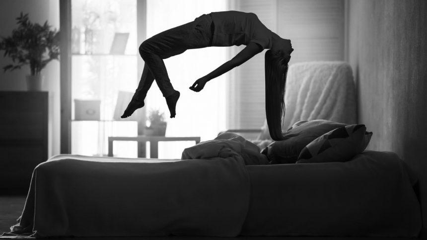 Paralizia din somn