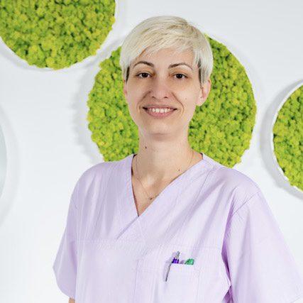 Biol. Delia Hutanu