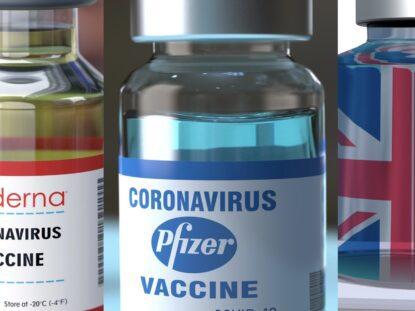 Vaccinuri anti coronavirus