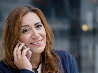 Ximena Reyes