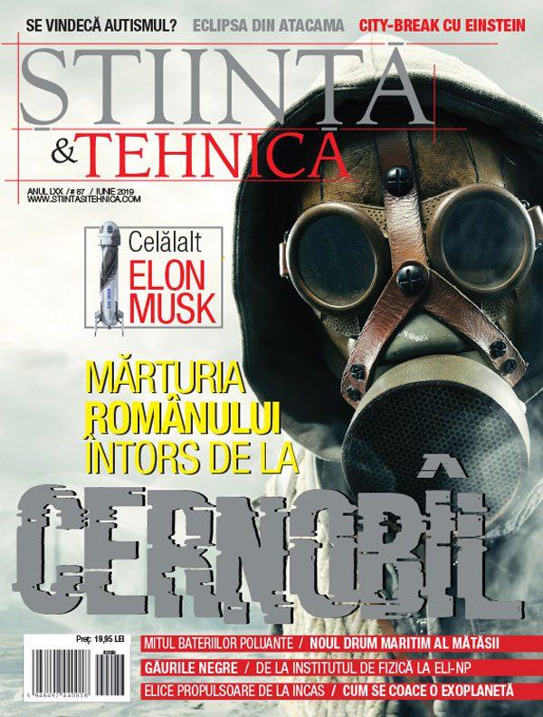 Revista Stiinta&Tehnica