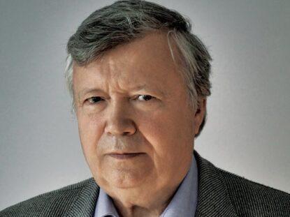 Prof. Alexandru Mironov