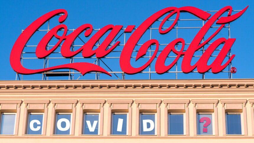 Coca Cola COVID