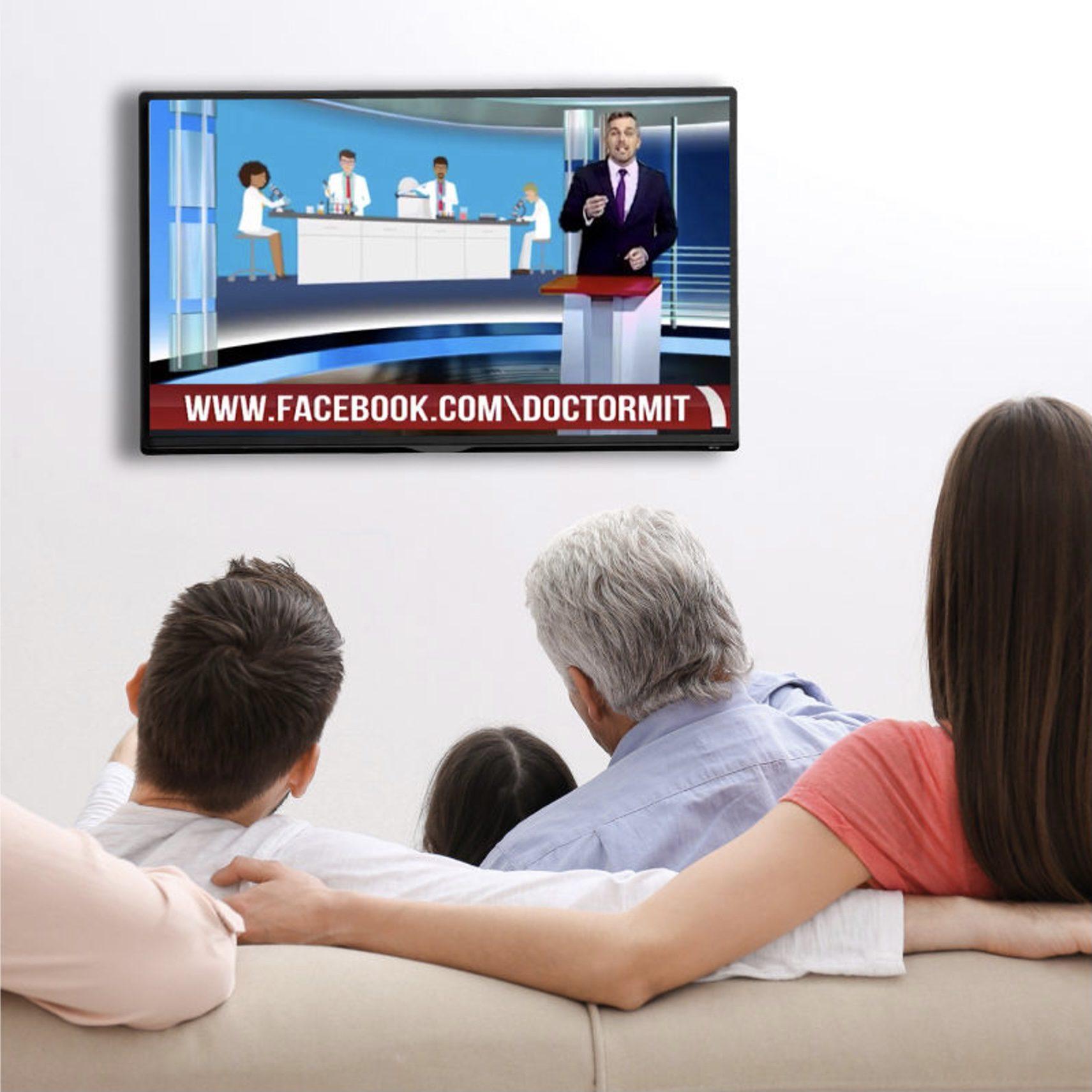 Emisiune TV