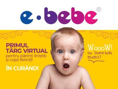 E-bebe