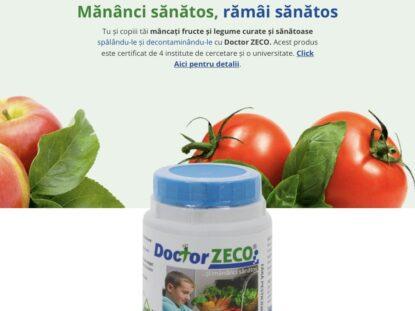 DOCTOR ZECO