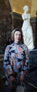 Elena Leica Roban