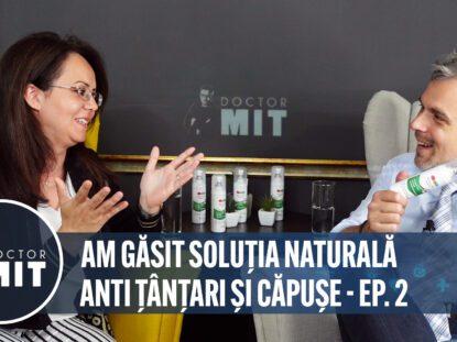 Interviurile Doctor MIT - catalina vladila - ep2