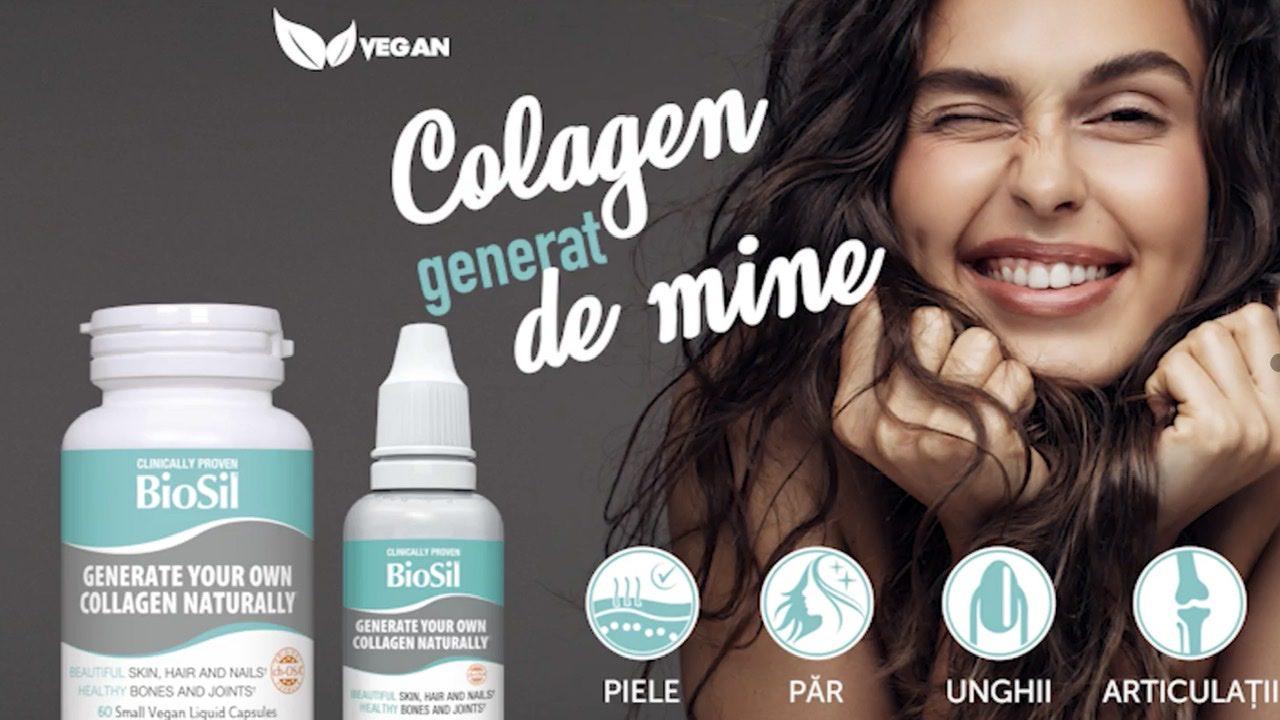 Colagen BioSil