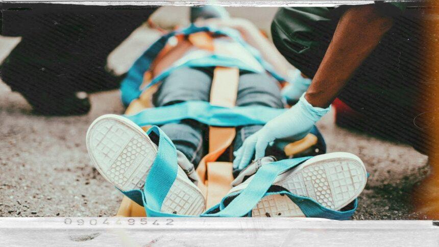 Ambulanta neagra - transpant organe ep 2
