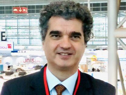 Dr. Felician Stancioiu