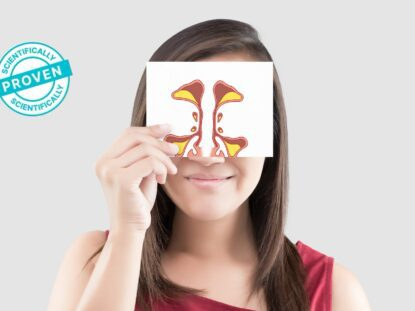 Taffix spray nazal anti COVID si anti alergic